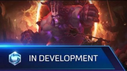 vidéo : Heroes of the Storm - In Development Gamescom 2015