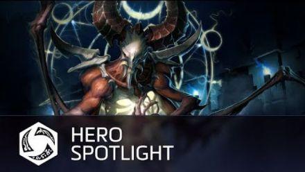 vidéo : Mephisto Spotlight