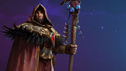 Vid�o : Heroes of the Storm : Medivh Spotlight