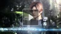 Vid�o : Resident Evil Chronicles HD Collection - Le trailer