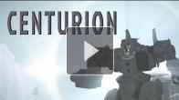 vidéo : Mechwarrior Online - Le Centurion