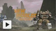 Vid�o : Mechwarrior Online - Go Ballistic Trailer