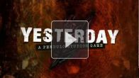 Vid�o : Yesterday : Trailer de lancement
