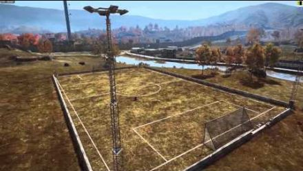 Vid�o : Battlefield 4 - Coupe du Monde