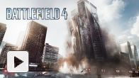 """vid�o : Battlefield 4 : """"Levolution"""" en vidéo"""