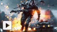 Battlefield 4 -  battlelog trailer