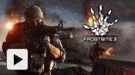 Battlefield 4 -  Frostbyte 3 video officielle