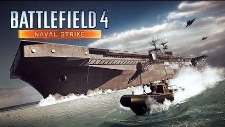 Battlefield 4 Naval Strike Official Trailer