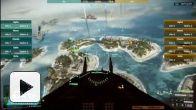 """Battlefield 4 - 12 Minutes du niveau """"Paracel Storm"""""""