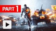 Battlefield 4 - 30 premières minutes de gameplay