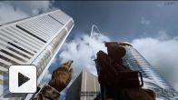 Trailer Guerre Totale avec Battlefield 4