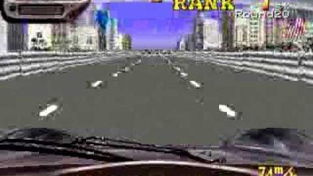 Vid�o : Rad Mobile - Première apparition de Sonic The Hedgehog