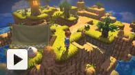 Oceanhorn - iOS Debut Teaser (Gamescom 2013)