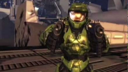 Vid�o : Halo 2 : Bande-annonce de gameplay