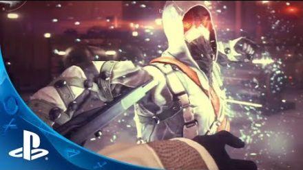 Killzone Shadow Fall : Pack Insurgés