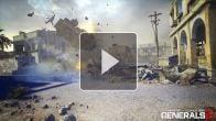 Vid�o : Command & Conquer Generals 2 VGA 2011 teaser