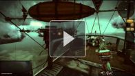 vidéo : Guns of Icarus Online - Gameplay