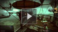Vid�o : Guns of Icarus Online - Gameplay