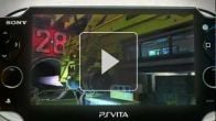 Vid�o : Unit 13 Ps Vita : Trailer #1