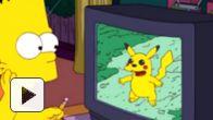 Vid�o : Tous les jeux vidéo apparus dans les Simpson en une vidéo