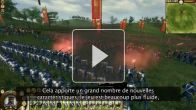 Vidéo : Total War : Shogun 2 - La Fin des Samouraïs - making-of