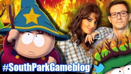 REPLAY : découvrez South Park : le Bâton de la Vérité avec Carole Quintaine