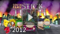 South Park : The Stick of Truth - E3 2012 Trailer