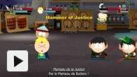 South Park : Le Bâton de la Vérité en 7 minutes de gameplay (VOSTFR)
