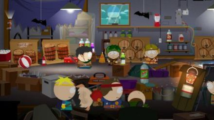 South Park Le Baton de la Verite : Trailer de lancement FR