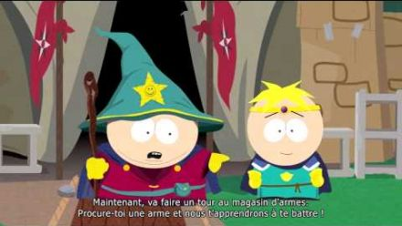 South Park : LBDLV 13 minutes de Gameplay VOSTFR