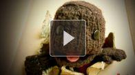 Vid�o : LittleBigPlanet - Mise à jour Leerdammer (création en ligne)