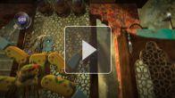 vidéo : LittleBigPlanet : Motion controller demo