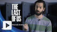 The Last of Us : l'incroyable fin alternative (spoiler)