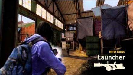 The Last of Us: Reclaimed Territories DLC trailer !