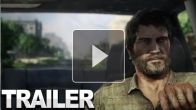 The Last of Us - Trailer Ambush Truck