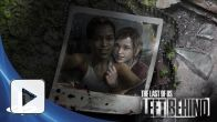 The Last of Us : Left Behind Reveal Video