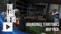 The Last of Us : le pack Territoires Abandonnés