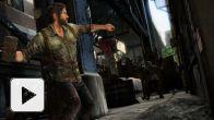 The Last of Us : première vidéo du multi