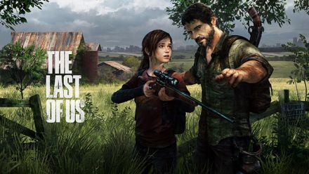 The Last of Us : Concept art à 360 degrés