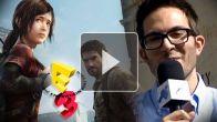 E3 - The Last of Us, nos impressions vidéo