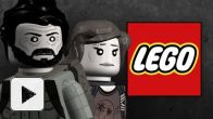 LEGO - The Last of Us