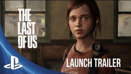 The Last of Us - Le trailer de lancement