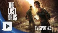 The Last of Us - Spot TV #2