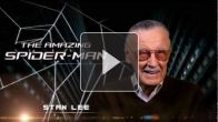 Vidéo : Stan Lee voltige en vidéo