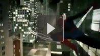 The amazing Spider-Man : Rhino Trailer