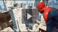 Vid�o : The Amazing Spider-Man, le trailer de lancement