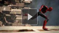 The Amazing Spider-Man : E3 2012 Trailer