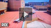 Vid�o : Tony Hawk Pro Skater HD - First Look