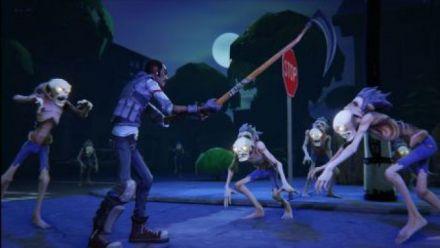 Vid�o : Fortnite : Gameplay Trailer