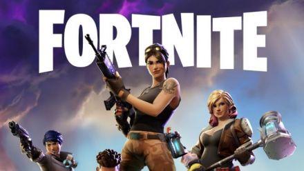 Vid�o : Fortnite - Gameplay Trailer - ESRB